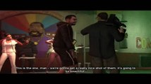 Grand Theft Auto IV Mission 26 Escuela of the Street