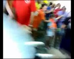 Lolo Hispalis Manzanito King Kong Jaraiz Fiestas 2007
