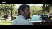 """Tráiler de """"Tarde para la ira"""", dirigida por Raúl Arévalo y protagonizada por Antonio de la Torre y Luis Callejo"""