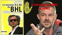 """Eric Naulleau et Alain Soral dénonce la """"démocrature lobbyiste"""" des médias en France."""