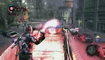 InFamous Terrorized Streets Gameplay trailer