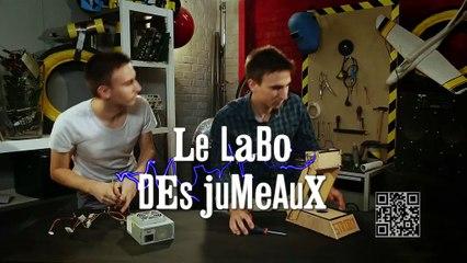 EM174 Le labo des jumeaux !