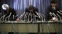 BBC。 日本の自動車大手三菱自動車は 燃費試験データで不正