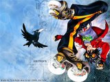 Chain - Back-on 【Nightcore】 【Opening Air Gear】