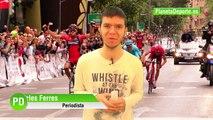 Alejandro Valverde y Joaquim Rodríguez quieren seguir haciendo de la Flecha Valona