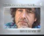 """Jean-Louis Murat présente """"Taormina"""" sur F2 (2006)"""