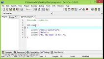 5. C Programming Tutorials in Urdu - Variables - Urdu Tutorials