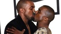 Kanye West Kissing Kanye West Meme Causes CONTROVERSY