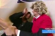 Le Zapping de Canal+ spécial Cyril Hanouna suite à la baffe de Joey Starr à Gilles Verdez