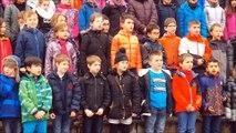 [Ecole en choeur] 2016 Académie de Strasbourg - Ecole élémentaire publique de Soultzmatt (68570)