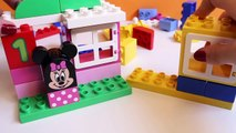 Lego Duplo Mickey Mouse Clubhouse Construction Toys Megabloks Disney Junior Minnie Mouse Part 7