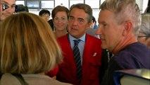 Salaire polémique pour Alexandre de Juniac, PDG d'Air France