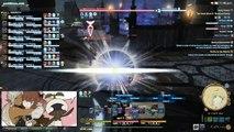 FFXIV Heavensward The Feast 4v4 Solo Q vs twitch streamer joe never