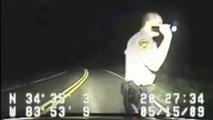 Bigfoot Caught On Dash Cam A Closer Look