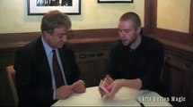 Magic Learn card tricks by Secrets of Card Magic