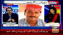 Which two political parties in Sindh wanted to target Imran Khan with a group? Shahid Masood discloses