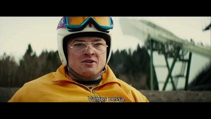 Voando Alto  - Trailer Legendado