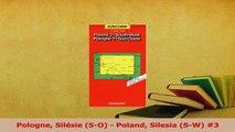 PDF  Pologne Silésie SO  Poland Silesia SW 3 Download Online