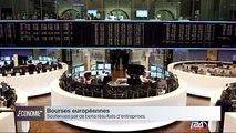 Marchés financiers : pétrole et résultats d'entreprises rythment les Bourses. Avec Éric Lewin (Publications Agora).