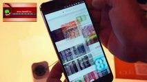 Самый мощный смартфон в мире  Meizu Pro 5 UBUNTU Edition