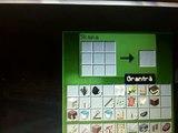 Hur man gör Bok och gåspenna på Minecraft