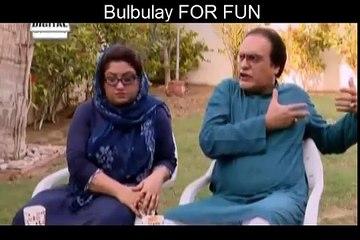 Bulbulay drama 12 april 2016 _ ARY DIGITAL