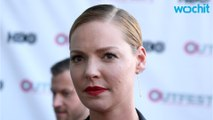 Katherine Heigl Is Still Unhappy About The Film 'Knocked Up'