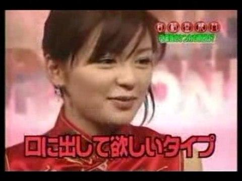 中野美奈子-登龍門