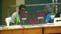 Rwanda, Reprise du championnat de basket-ball chez les hommes