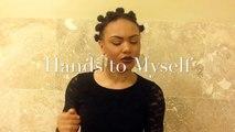 Selena Gomez - Hands to Myself RAP by Brielle LaNoire