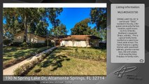 190 N Spring Lake Dr, Altamonte Springs, FL 32714