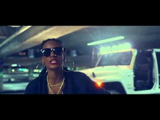 Tiara Thomas -Fly as Hell (Official Video) Produced by: Swagg R'Celious