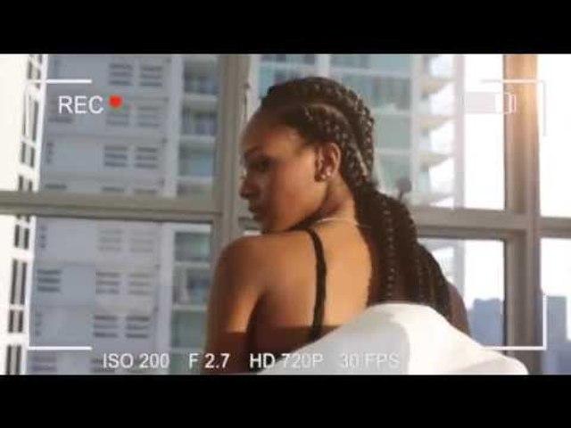 Tiara Thomas - Best Kept Secret