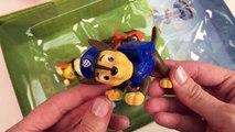 PAW PATROL PUP BUDDIES SET Juguetes de la Patrulla Canina Paw Patrol Toys Videos Part 3