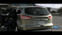 Zombie Escape | Échapper aux zombies en Escape | Ford Canada