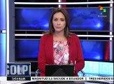 Brasil: Senado instalará el viernes comisión para evaluar impeachment