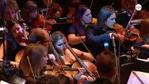 Ennio Morricone   Cinema Paradiso with Gimnazija Kranj Symphony Orchestra