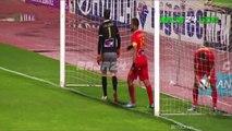 Mohamed Awal محمد أوال GOAL ►  Raja Casablanca vs Mouloudia Oujda ●ᴴᴰ