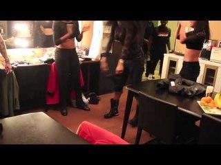Brandy - Japan Tour - Day Two