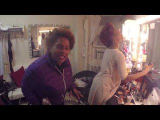 Reflections with Jenifer Lewis