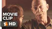 The Meddler Movie CLIP - Counting Chickens (2016) - Susan Sarandon, J.K. Simmons Movie HD