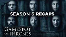 Watch GameSpot of Thrones Every Monday