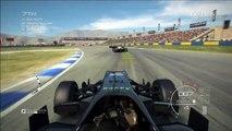 Grid Autosport Gameplay - Formula C Race at Autosport Raceway