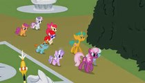 My Little Pony Friendship Is Magic Season 2 Episode 1 The Return of Harmony (1)