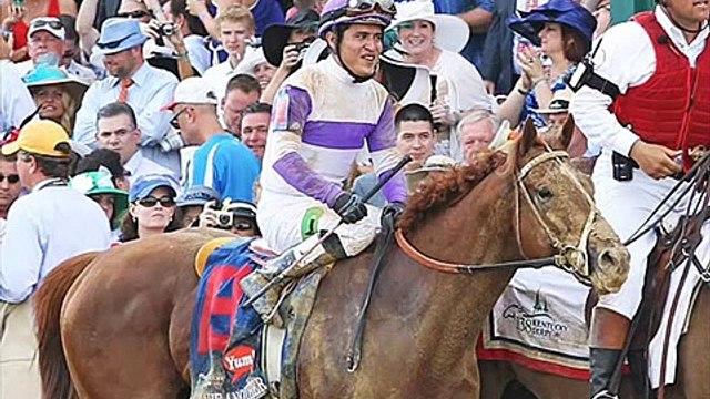 I'll Have Another Wins Preakness Stakes To Keep 2012 Triple Crown Hopes Alive