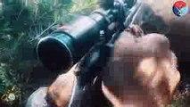 FILM ZARB-E-AZB GHAZI of  Pakistan ARMY ISPR