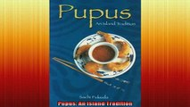 READ book  Pupus An Island Tradition  FREE BOOOK ONLINE