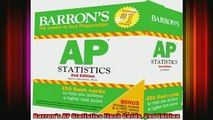 READ book  Barrons AP Statistics Flash Cards 2nd Edition Full EBook