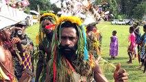 David John Ellery-Papua New Guinea-The Farewell Song