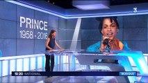 Prince : mort d'un chanteur de légende